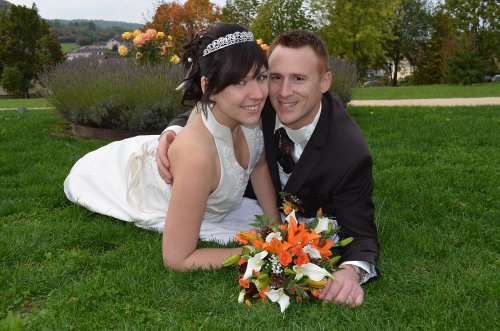 Photographe mariage - JPH PHOTOS - photo 10