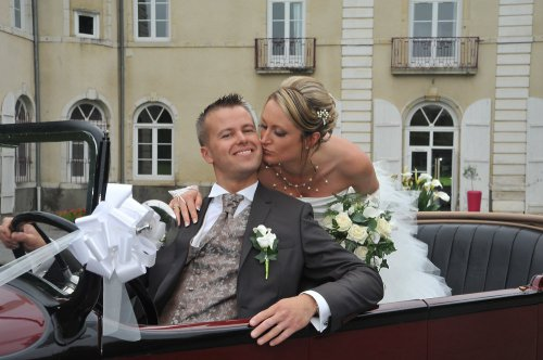 Photographe mariage - JPH PHOTOS - photo 18
