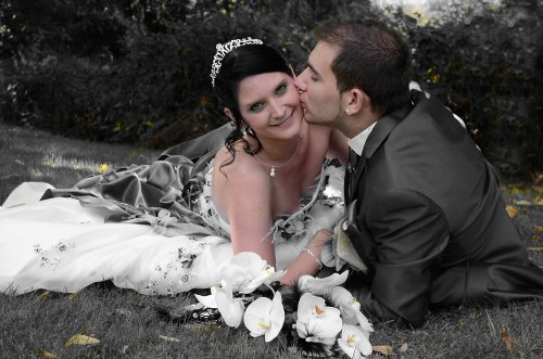 Photographe mariage - JPH PHOTOS - photo 2