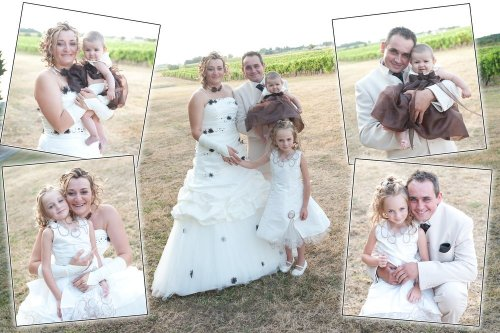 Photographe mariage - MAGIC ' Photo - photo 59