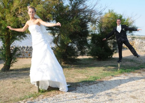 Photographe mariage - MAGIC ' Photo - photo 7