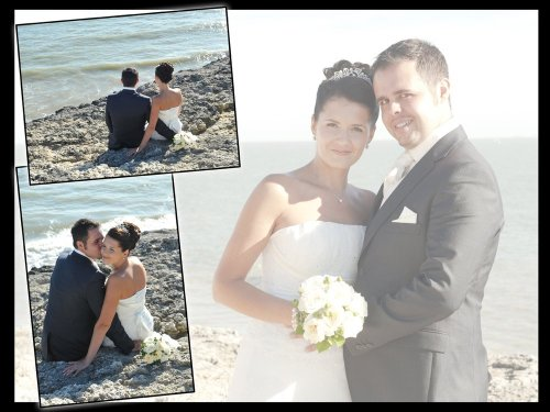 Photographe mariage - MAGIC ' Photo - photo 29