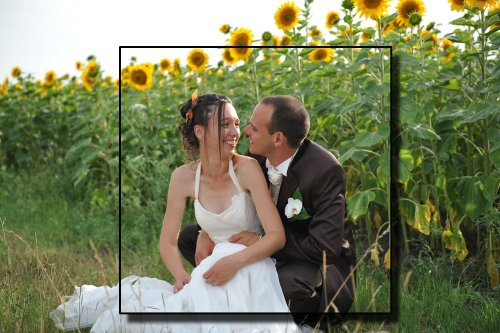 Photographe mariage - MAGIC ' Photo - photo 32