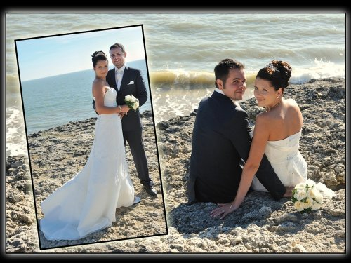 Photographe mariage - MAGIC ' Photo - photo 30