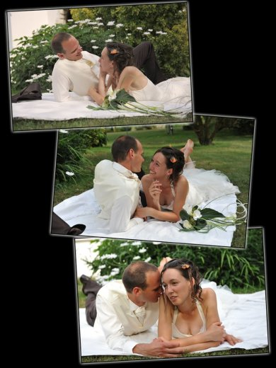 Photographe mariage - MAGIC ' Photo - photo 53