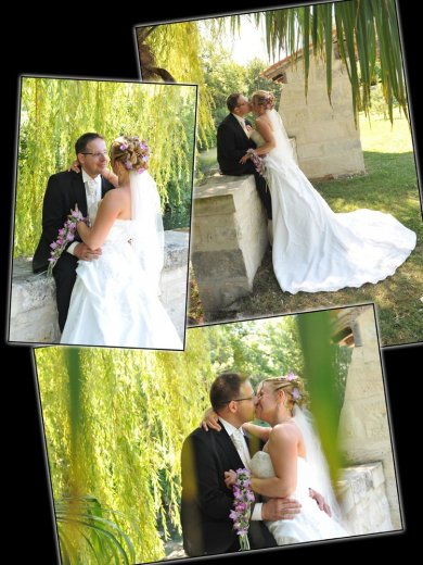 Photographe mariage - MAGIC ' Photo - photo 36
