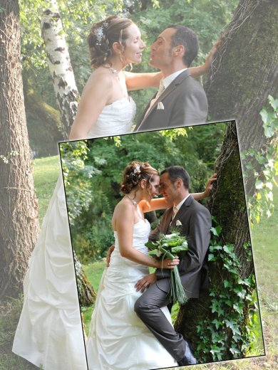 Photographe mariage - MAGIC ' Photo - photo 31