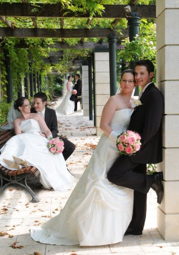 Photographe mariage - MAGIC ' Photo - photo 17