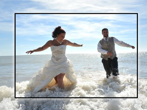 Photographe mariage - MAGIC ' Photo - photo 28