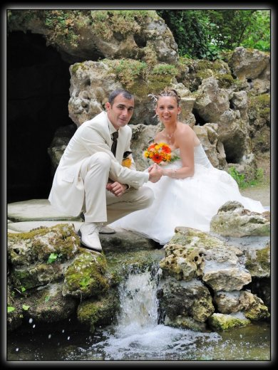 Photographe mariage - MAGIC ' Photo - photo 25