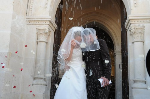 Photographe mariage - MAGIC ' Photo - photo 9