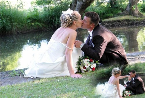 Photographe mariage - MAGIC ' Photo - photo 39