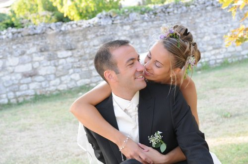 Photographe mariage - MAGIC ' Photo - photo 2