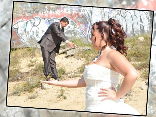 Photographe mariage - MAGIC ' Photo - photo 27