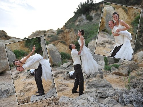 Photographe mariage - MAGIC ' Photo - photo 33
