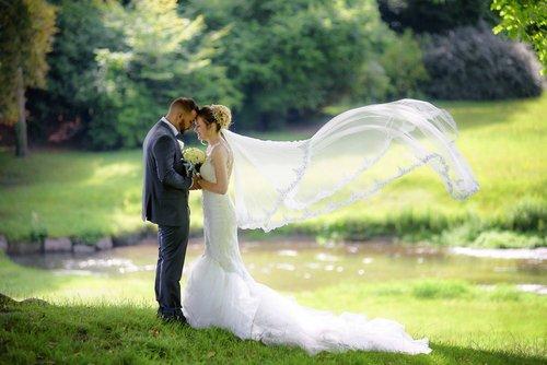 Photographe mariage - Poirier Jean-Sebastien - photo 15