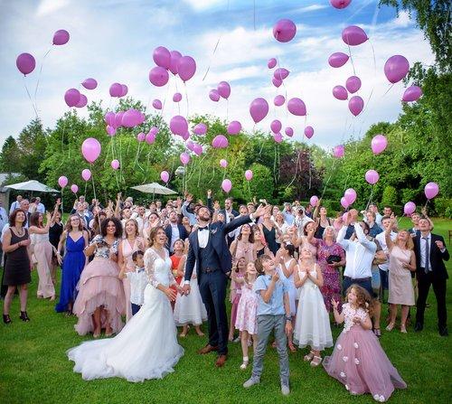 Photographe mariage - Poirier Jean-Sebastien - photo 14