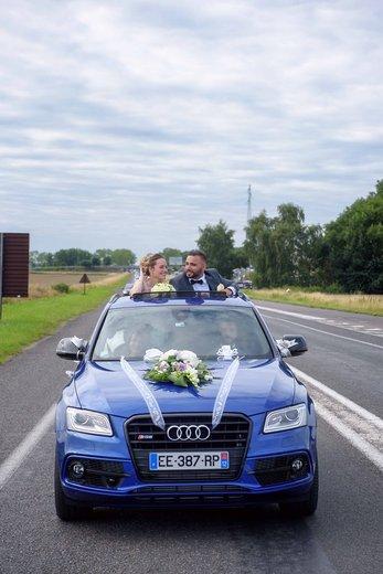 Photographe mariage - Poirier Jean-Sebastien - photo 16