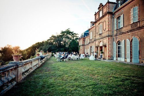 Photographe mariage - Anais Armand-Pétrier - photo 45