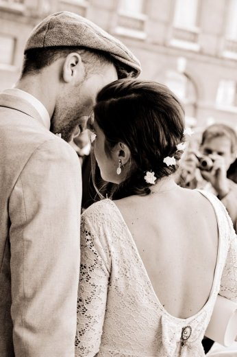 Photographe mariage - Anais Armand-Pétrier - photo 25