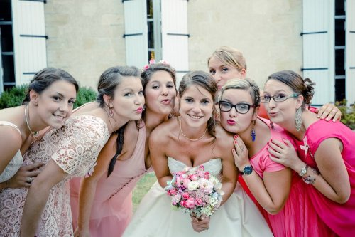 Photographe mariage - Anais Armand-Pétrier - photo 115
