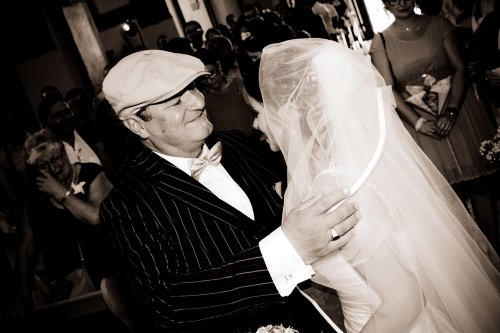 Photographe mariage - Anais Armand-Pétrier - photo 99