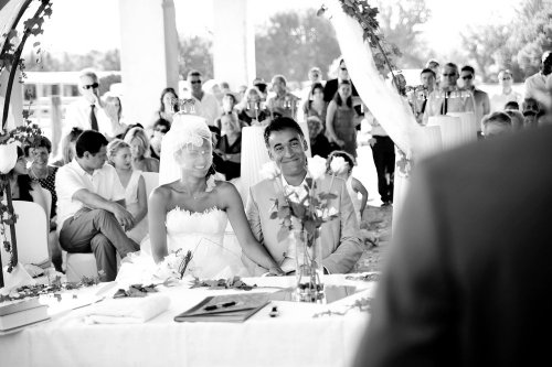 Photographe mariage - Anais Armand-Pétrier - photo 1