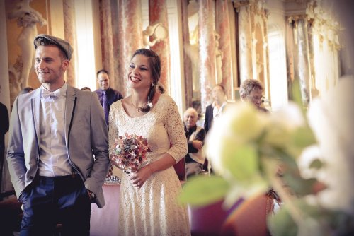 Photographe mariage - Anais Armand-Pétrier - photo 33