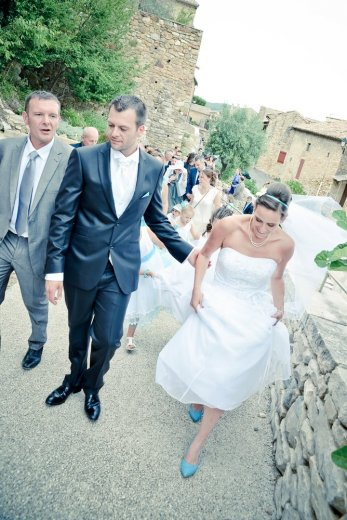 Photographe mariage - Anais Armand-Pétrier - photo 50