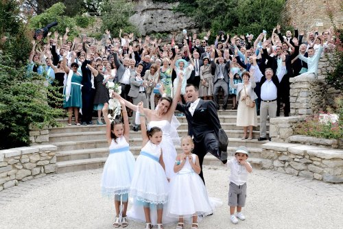 Photographe mariage - Anais Armand-Pétrier - photo 49