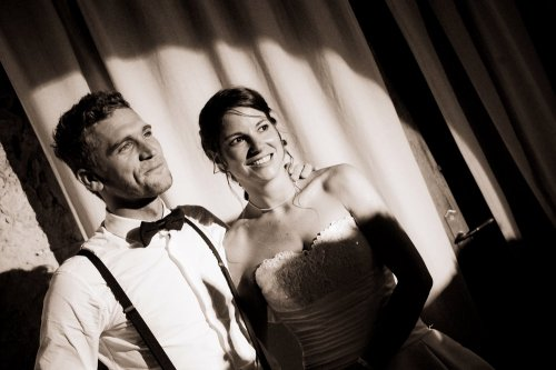 Photographe mariage - Anais Armand-Pétrier - photo 120