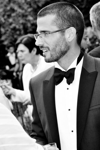 Photographe mariage - Anais Armand-Pétrier - photo 20