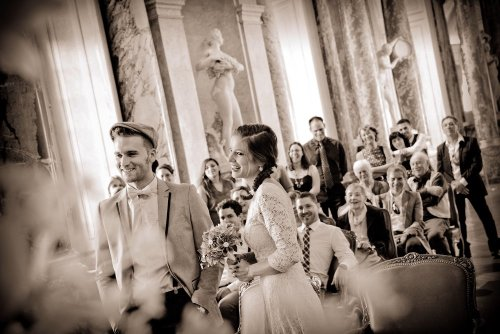 Photographe mariage - Anais Armand-Pétrier - photo 34