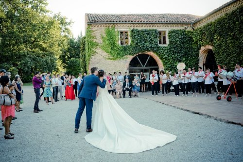 Photographe mariage - Anais Armand-Pétrier - photo 112