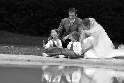 Photographe mariage - Images et Cie - photo 30