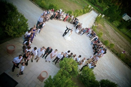 Photographe mariage - Diego Comer Photographe - photo 4