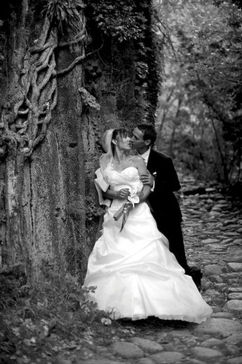 Photographe mariage - Diego Comer Photographe - photo 3