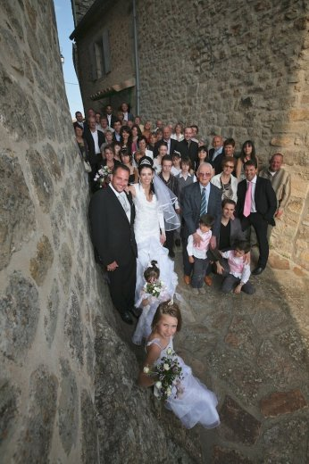 Photographe mariage - Diego Comer Photographe - photo 9