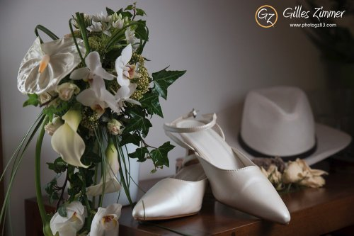 Photographe mariage - PHOTO GZ 83 Gilles ZIMMER - photo 25