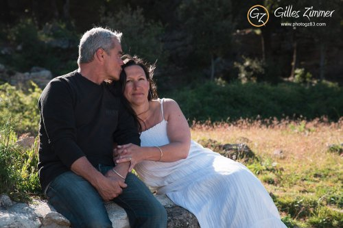 Photographe mariage - PHOTO GZ 83 Gilles ZIMMER - photo 22