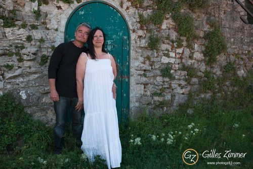 Photographe mariage - PHOTO GZ 83 Gilles ZIMMER - photo 24