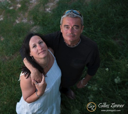 Photographe mariage - PHOTO GZ 83 Gilles ZIMMER - photo 23