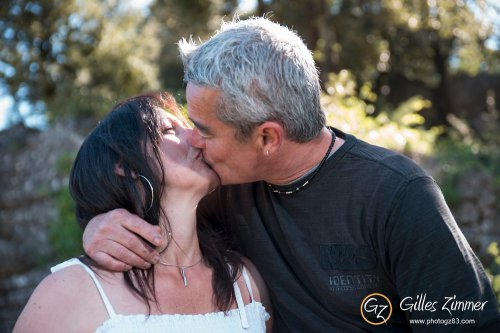 Photographe mariage - PHOTO GZ 83 Gilles ZIMMER - photo 19