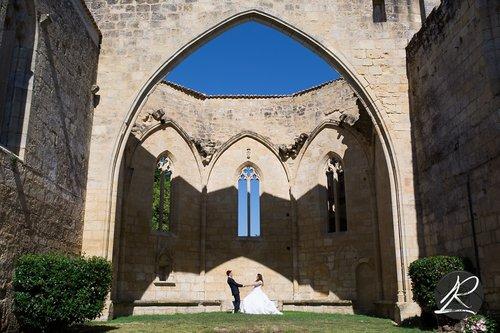 Photographe mariage - Raphaël Lagardère Photographe - photo 40