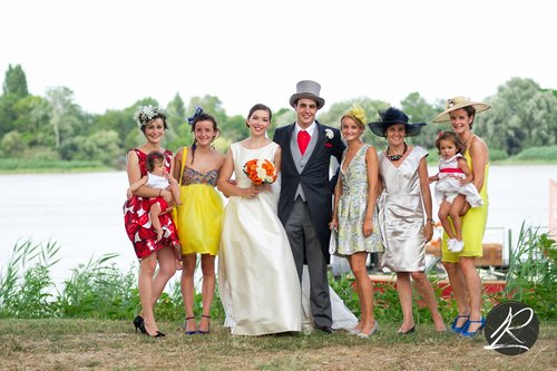 Photographe mariage - Raphaël Lagardère Photographe - photo 113