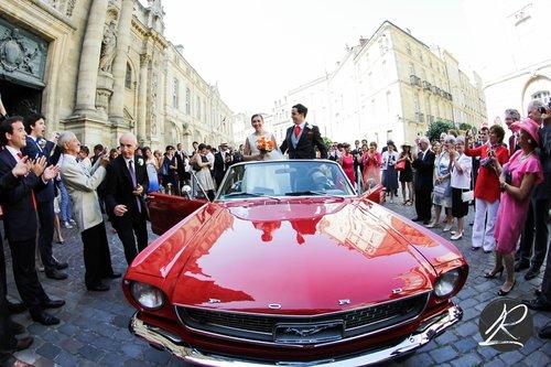 Photographe mariage - Raphaël Lagardère Photographe - photo 107