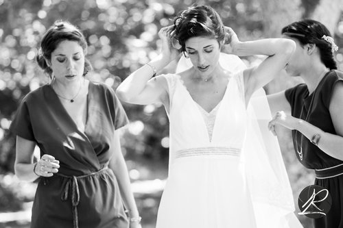 Photographe mariage - Raphaël Lagardère Photographe - photo 124
