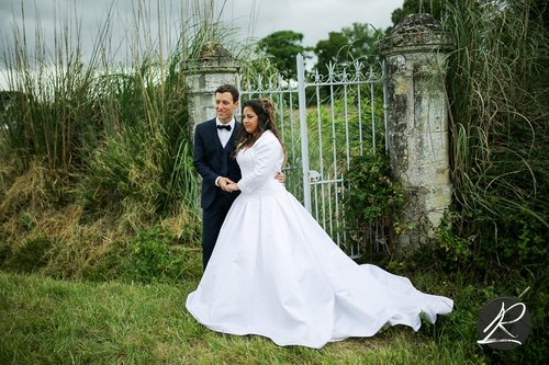 Photographe mariage - Raphaël Lagardère Photographe - photo 98