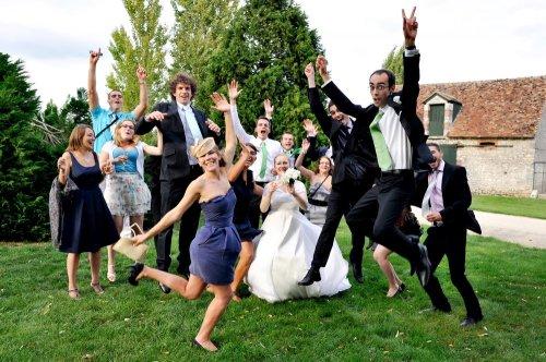 Photographe mariage -   Jour-J-Photographie - photo 44