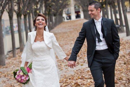 Photographe mariage -   Jour-J-Photographie - photo 73
